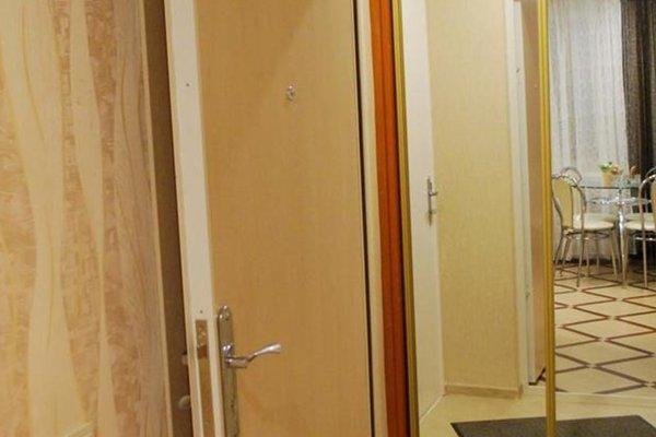 Apartment na Zhukovskogo - фото 25