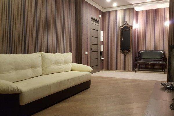 Apartment On Lenina 20 - фото 8
