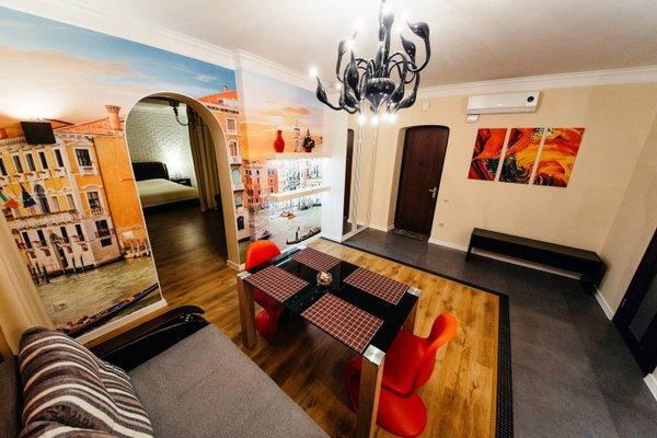 Apartments K&S Brest on Sovetskaya - фото 12