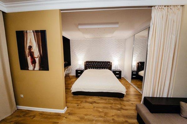 Apartments K&S Brest on Sovetskaya - фото 2