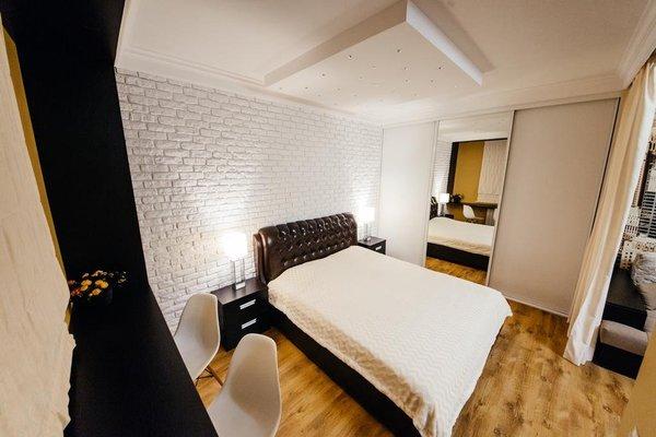 Apartments K&S Brest on Sovetskaya - фото 3