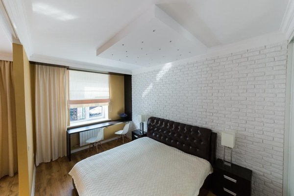 Apartments K&S Brest on Sovetskaya - фото 4