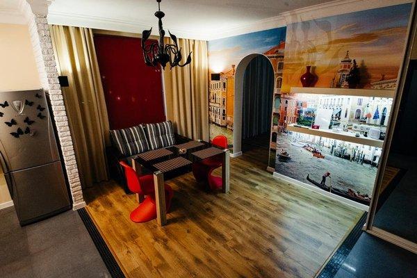 Apartments K&S Brest on Sovetskaya - фото 8