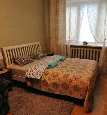 Apartment Beryozovka - фото 1
