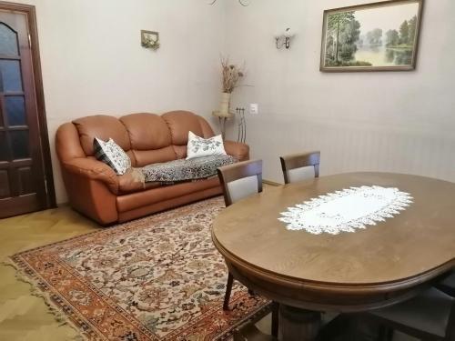 Apartment Beryozovka - фото 2