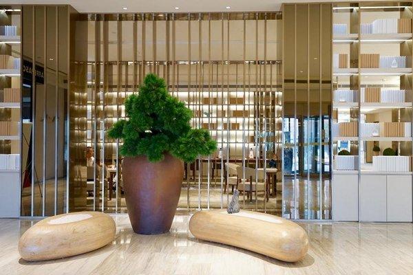 JI Hotel Beijing West Railway Station South Square - фото 17