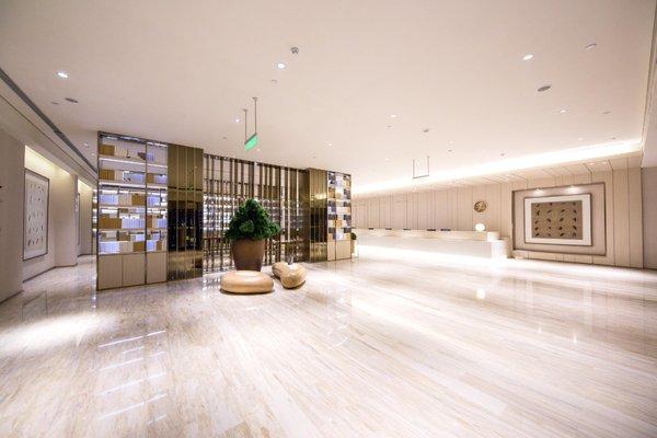JI Hotel Beijing West Railway Station South Square - фото 18