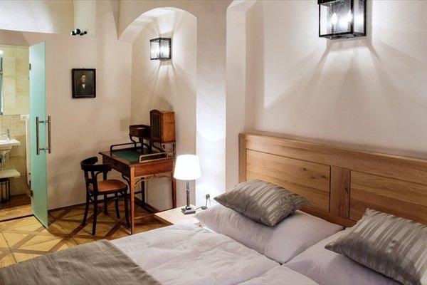 Residence U Mecenase - фото 1
