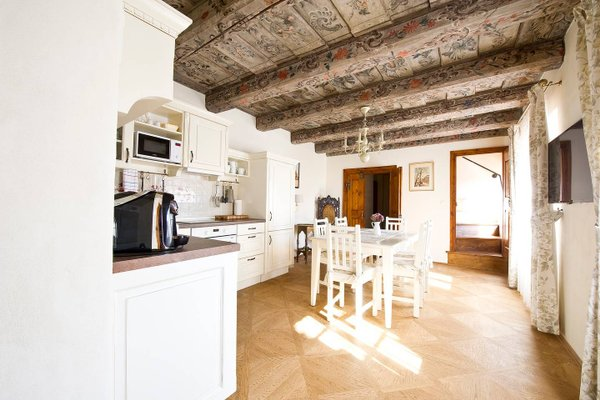 Residence U Mecenase - фото 10