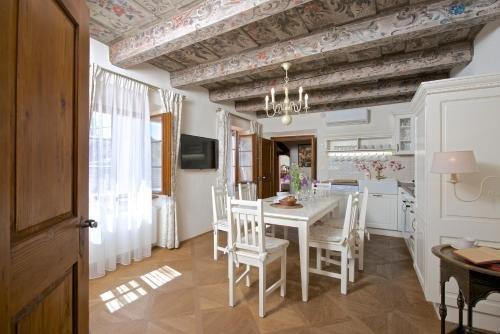 Residence U Mecenase - фото 11