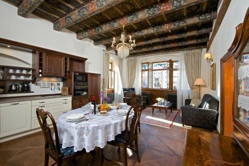 Residence U Mecenase - фото 13