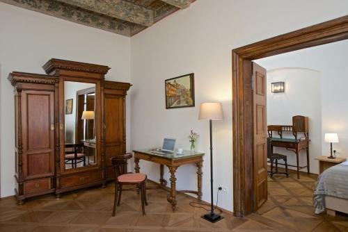 Residence U Mecenase - фото 4