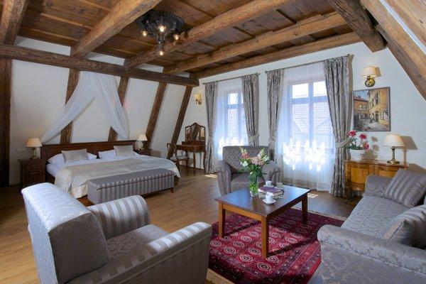 Residence U Mecenase - фото 5