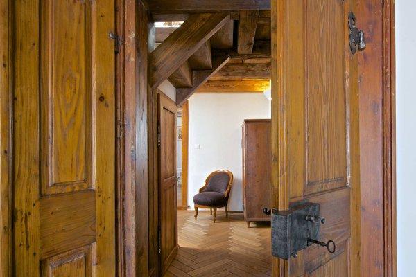 Residence U Mecenase - фото 8