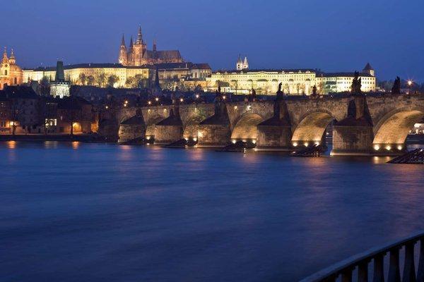 Occidental Praha Wilson - фото 18