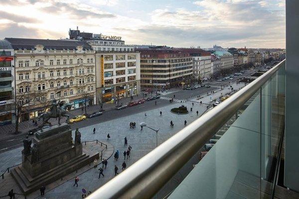 Occidental Praha Wilson - фото 19
