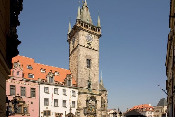 Occidental Praha Wilson - фото 23