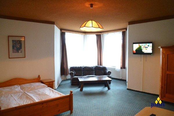 Hotel Jimmy - фото 50
