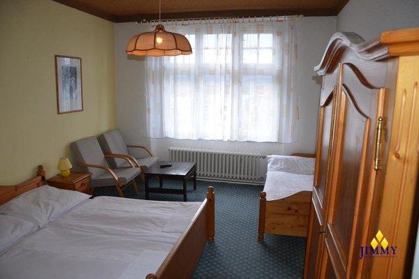 Hotel Jimmy - фото 1