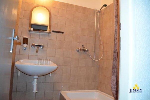 Hotel Jimmy - фото 10