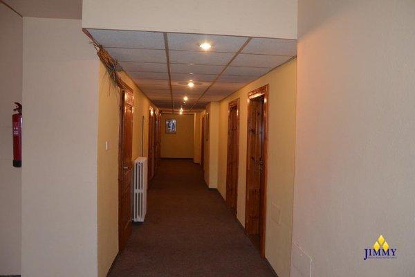 Hotel Jimmy - фото 12