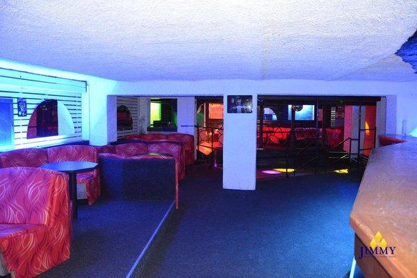 Hotel Jimmy - фото 14