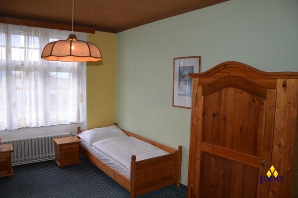 Hotel Jimmy - фото 2