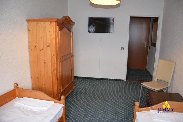 Hotel Jimmy - фото 3
