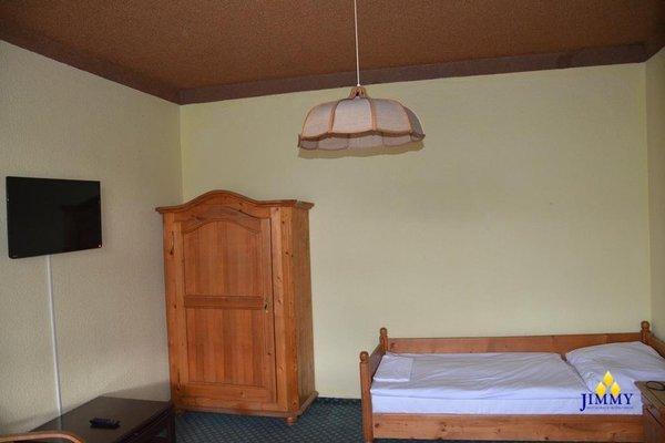 Hotel Jimmy - фото 4