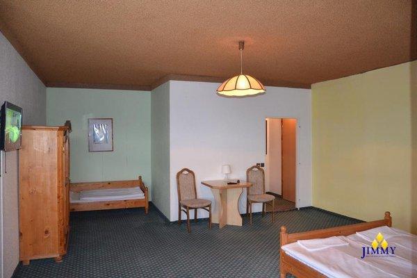 Hotel Jimmy - фото 6