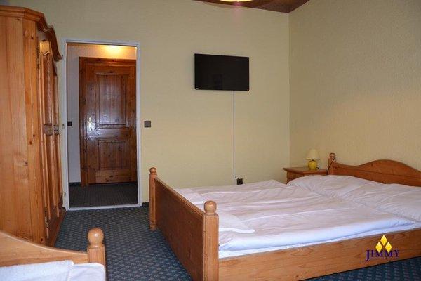 Hotel Jimmy - фото 7