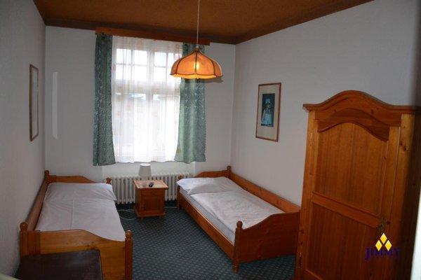 Hotel Jimmy - фото 8
