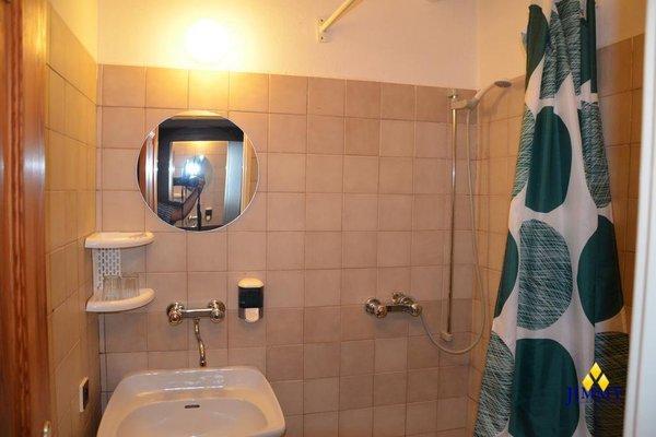 Hotel Jimmy - фото 9