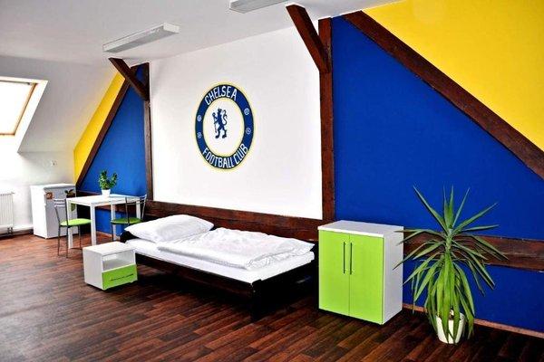 Guest House Prvni Liga - фото 1