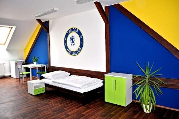 Guest House Prvni Liga - фото 2