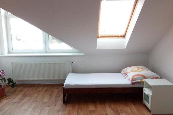 Guest House Prvni Liga - фото 6
