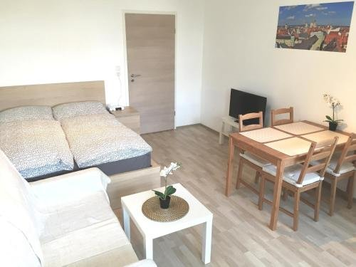 Apartment Newstyle - фото 15