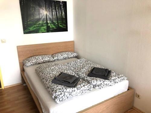 Apartment Newstyle - фото 11