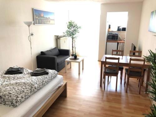 Apartment Newstyle - фото 4