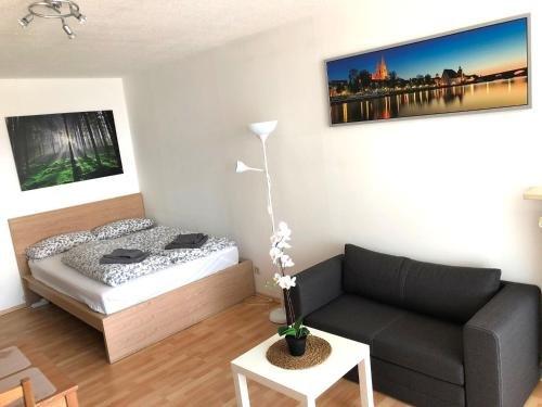 Apartment Newstyle - фото 8