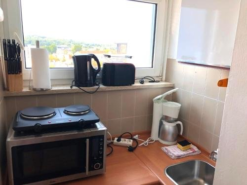 Apartment Newstyle - фото 9