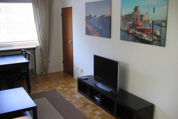 Hamburg City 2 - фото 2