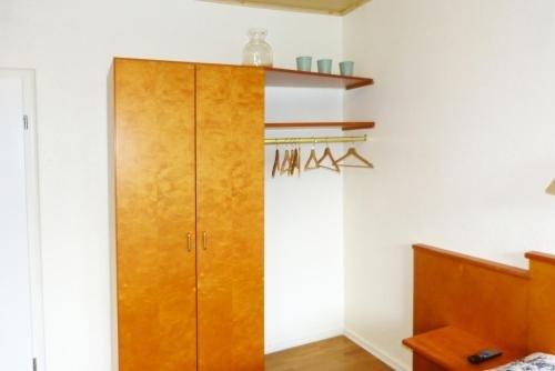 Messe-Zimmer TuS-Treff - фото 13