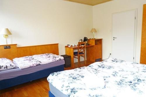 Messe-Zimmer TuS-Treff - фото 2