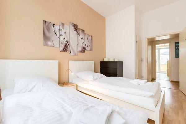 Heerstrasse Apartments - фото 1