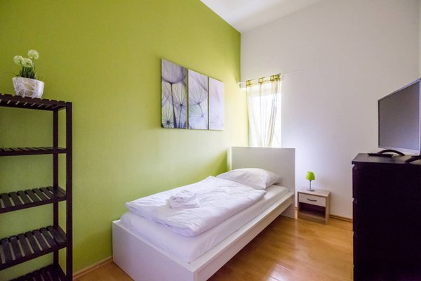 Heerstrasse Apartments - фото 2