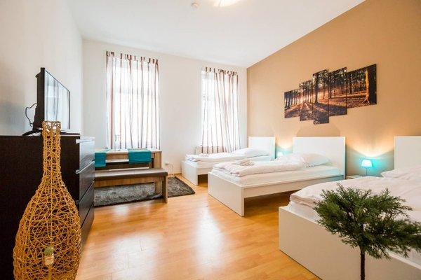 Heerstrasse Apartments - фото 3
