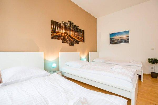 Heerstrasse Apartments - фото 5