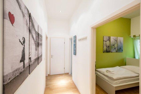 Heerstrasse Apartments - фото 9
