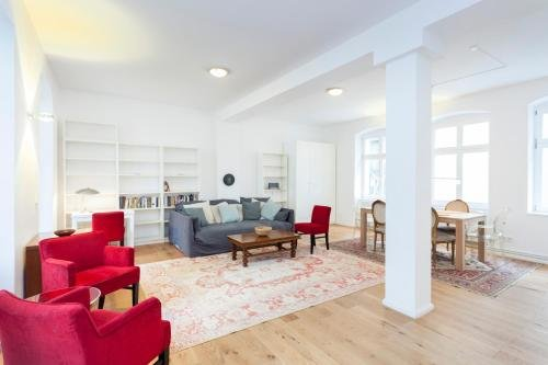 GreatStay Apartment - Torstrasse - фото 50